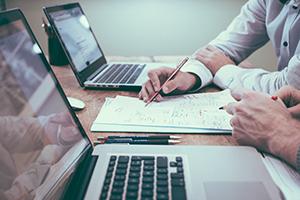 business planning, strategic planning